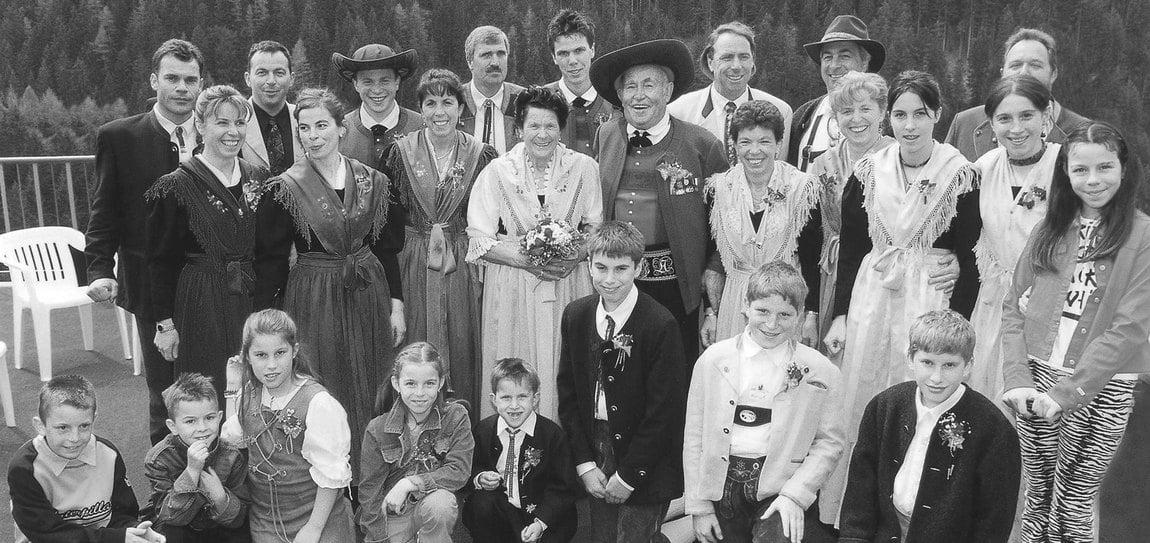 Familie Eisath-Auer