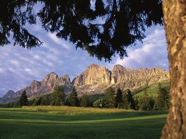 Carezza golf Club