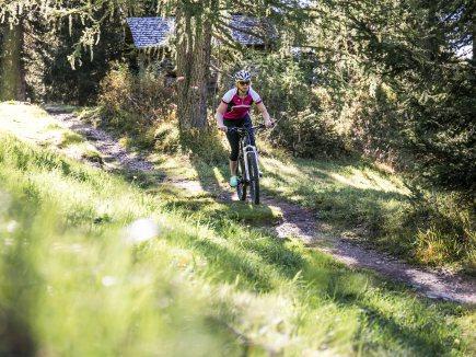 Giornate avventurose con l'E-Bike (Giovedì - Domenica)