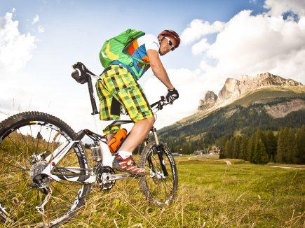 Settimana bike DOLOMYTHOS