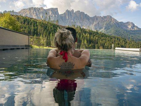 Dolomiti Mountain Wellness Kennenlern-Paket 5 + 2