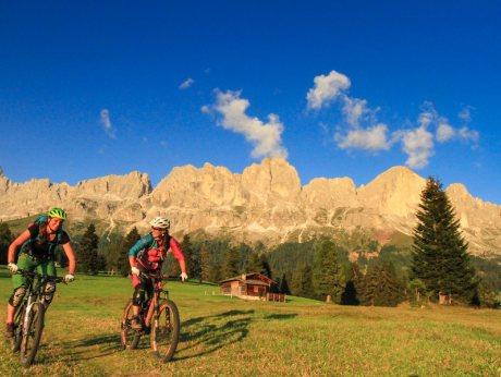 Rosadira Bike - das Dolomiti MTB Festival