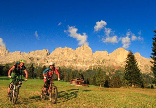 Rosadira Bike - Dolomiti mountainbike festival