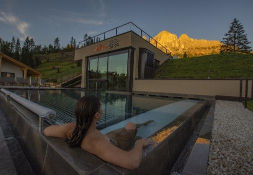 Dolomiti Mountain Wellness Short Stay