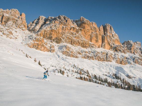 Skitourenwoche in Südtirol