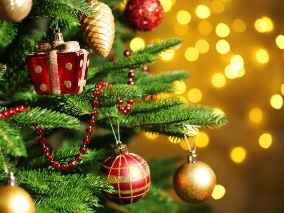 Natale in montagna all'hotel Moseralm