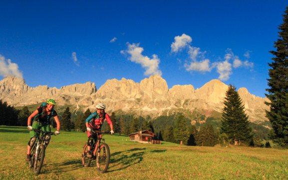 Rosadira Bike - Dolomiti MTB Festival