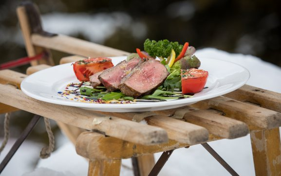 Ski & Gourmet Moseralm
