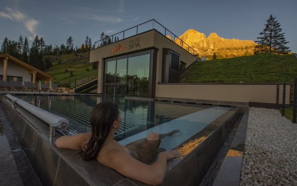 Dolomiti Mountain Wellness Short Stay