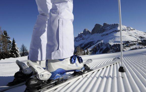 Highlight: Gratis Skifahren auf der Moseralm